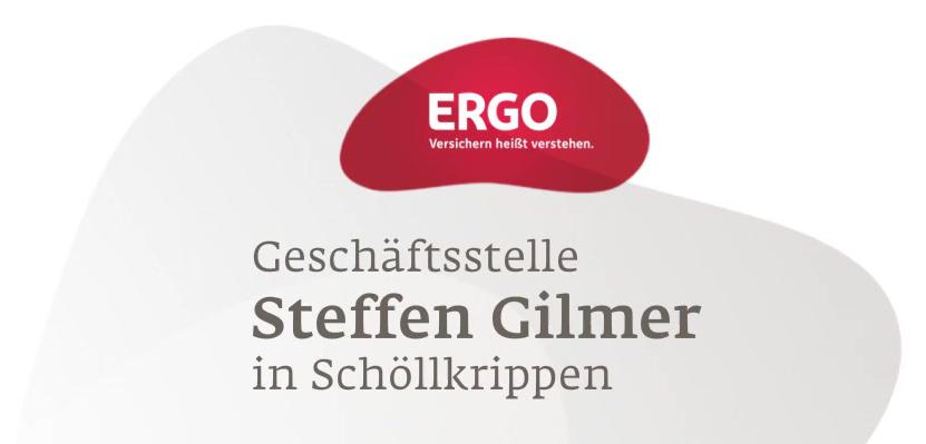 ERGO Steffen Gilmer