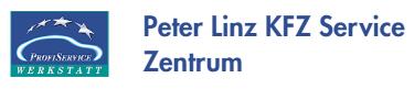 Peter Linz KFZ-Service Zentrum