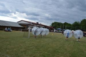 Bubble Soccer Turnier (1)
