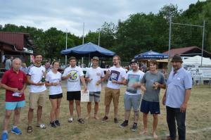 Siegerehrung Team Behl (2)